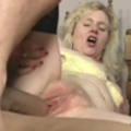 Granny orgy with hot anal  sex