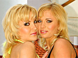 Natasha & Ana