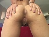 Almost Jailbairt - Veronique Vega spreads but cheeks