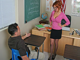 Big Tits At School -  Better Than A Scholarship with Sienna West