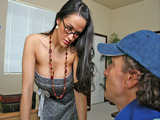 Big Tits At School -  The Big Distraction with Carmella Bing