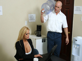 Big Tits At Work - Back For More with Shyla Stylez
