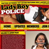 Lady Boy Police