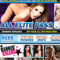 All Elite Pass