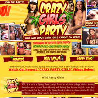 Crazy Girls Party