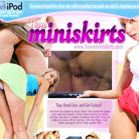 I Love Miniskirts
