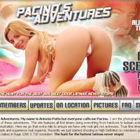 Pacino's Adventures