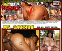 Phat Black Freaks