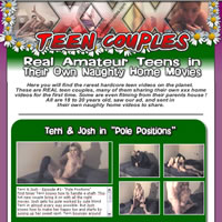 XXX Teen Couples