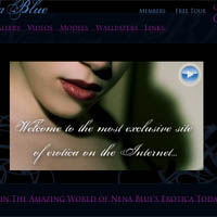 Nena Blue