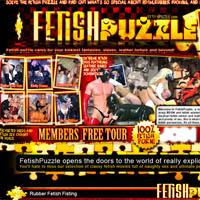 Fetish Puzzle