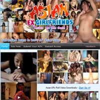 Asian Ex gfs