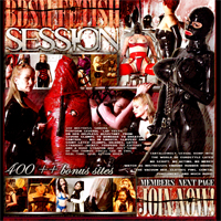 Bdsm Fetish Session