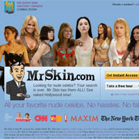 Mr Skin