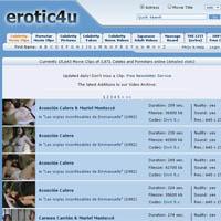 Erotic 4 U