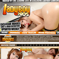 Ladyboy Pros
