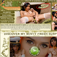 Long Mint
