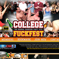 College Fuck Fest