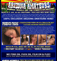 Real Arizona Amateurs