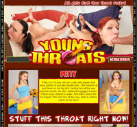 Young Throats