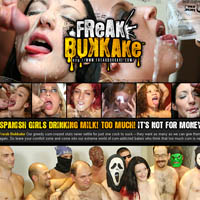 Freak Bukkake