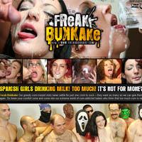 Freak Bukkake