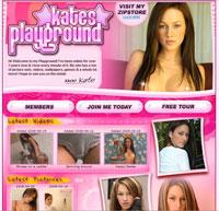 Kates Playground