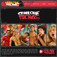 Chillout boys