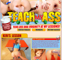 Teach My Ass