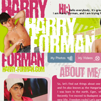 Harry Forman