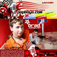 Pop boys