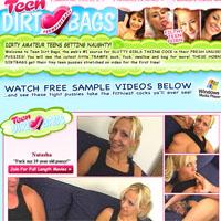 Teen Dirt Bags