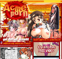 Acme Porn