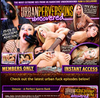 Urban Perversions