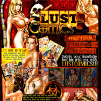 Lust Comics