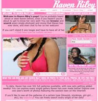 Raven Riley