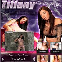 Tiffany Preston
