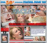 Facial Mag
