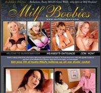 Milf Boobies