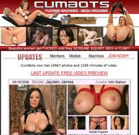 Cumbots