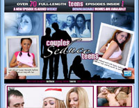 Couples Seduce Teens