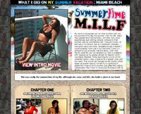Summertime MILF