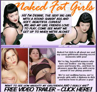Naked Fat Girls