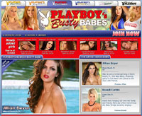 Playboy's Busty Babes