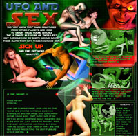 Ufo And Sex