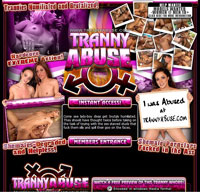 Tranny Abuse