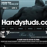Handy studs