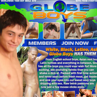 Globe boys