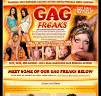 Gag Freaks