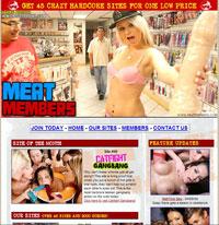 Meat Members